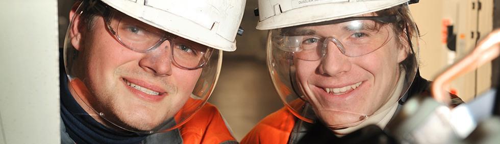 Gezondheid en veiligheid zijn de topprioriteiten van ArcelorMittal Gent