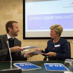 Arcelormittal Gent en Universiteit Gent gaan samen voor innovatie